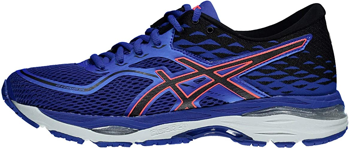 ASICS Gel-Cumulus 19 2A Womens Running Trainers T7C6N Sneakers Shoes