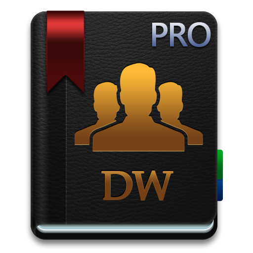 DW Contacts & Phone & Dialer Pro