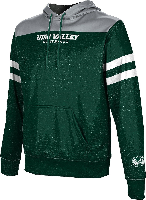 Game Time ProSphere Utah Valley University Boys Pullover Hoodie