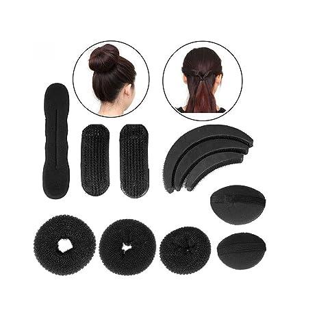 Buy Tom Gee Hair Accessories Hair Style Kit Hair Ban Hair