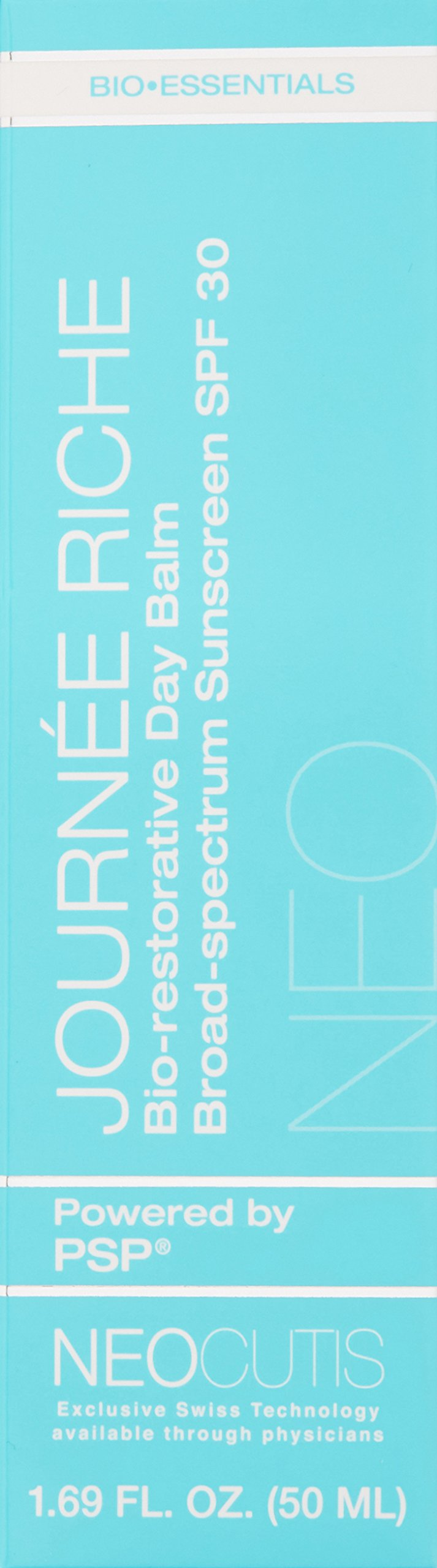 Neocutis Journee Riche Bio-Restorative Day Balm Broad-Spectrum Sunscreen SPF 30 1.69 oz by NEOCUTIS (Image #3)