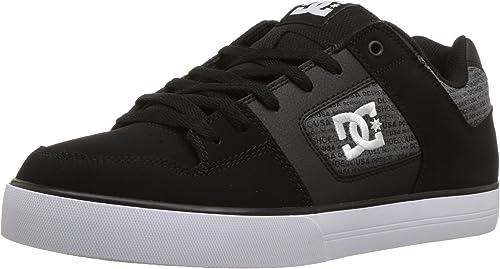 Amazon.com: DC Mens Pure SE: Shoes