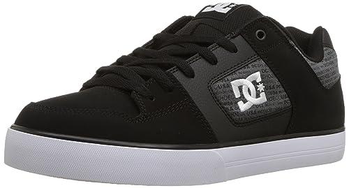 DC Pure SE Zapatillas de Skate para Hombre: Amazon.es: Zapatos y complementos