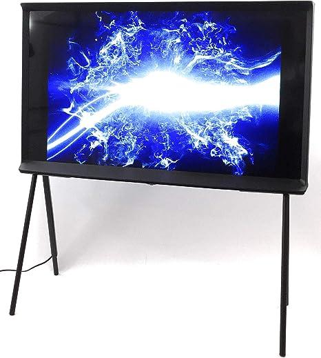 Samsung LS01R The Serif - Televisor QLED (108 cm (43