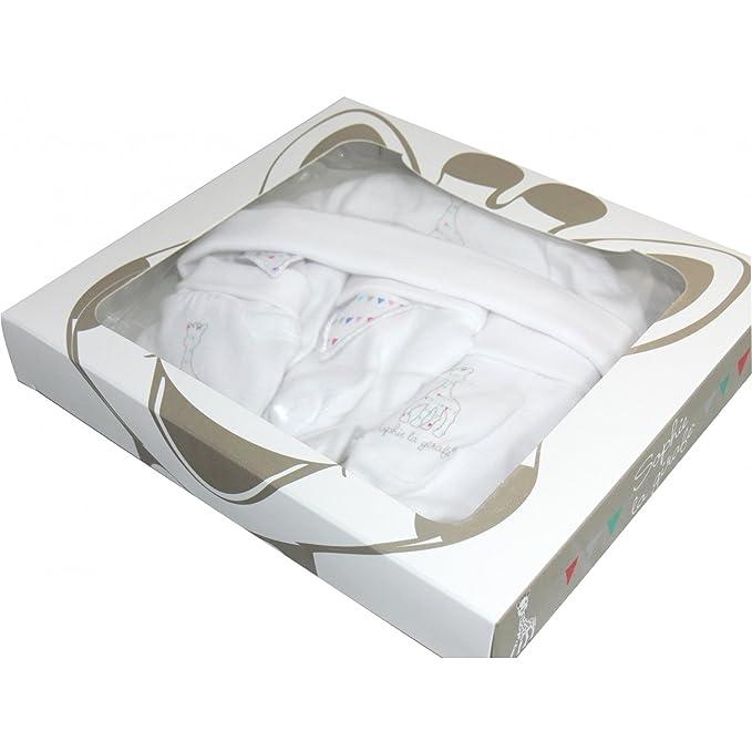 Mayoparasol-Set de regalo para recién nacido, diseño de Sophie la ...