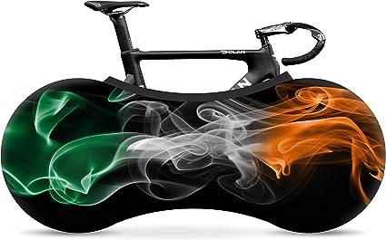 VELOSOCK Funda Cubre Bicicletas para Interiores – Irlanda – La ...