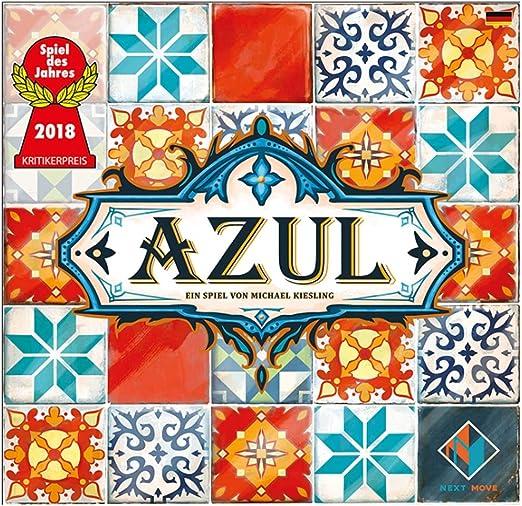 Partido Estrategia Juegos de Mesa Azul Color de los Azulejos de ...
