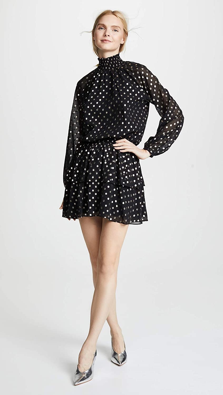 Yumi Kim Womens Class Act Dress
