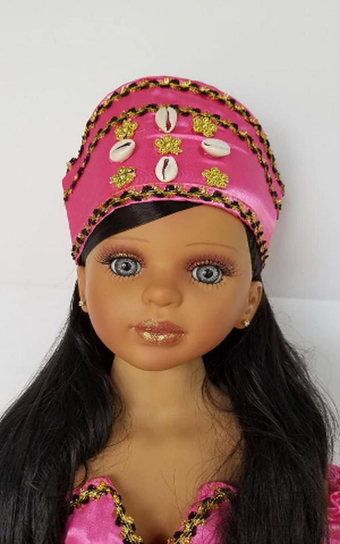 Amazon.com: Martha Vazquez Obba, Doll, Muñeca, Classic ...