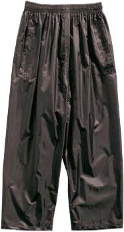 Regatta Childs Stormbreak Waterproof Over Trousers Kids Boys Girls Childrens W808 RG240