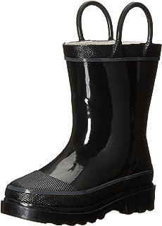 Amazon.com | Western Chief Kids Frog Rain Boot(Toddler/Little Kid ...