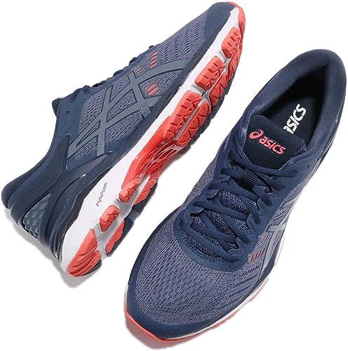 Asics Gel-Kayano 24, Zapatillas de Running para Hombre: Amazon.es: Zapatos y complementos