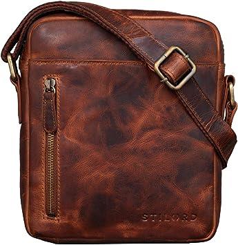 Amazon.es: bolsos mensajero hombre
