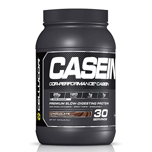 COR-Performance Casein Protein Powder