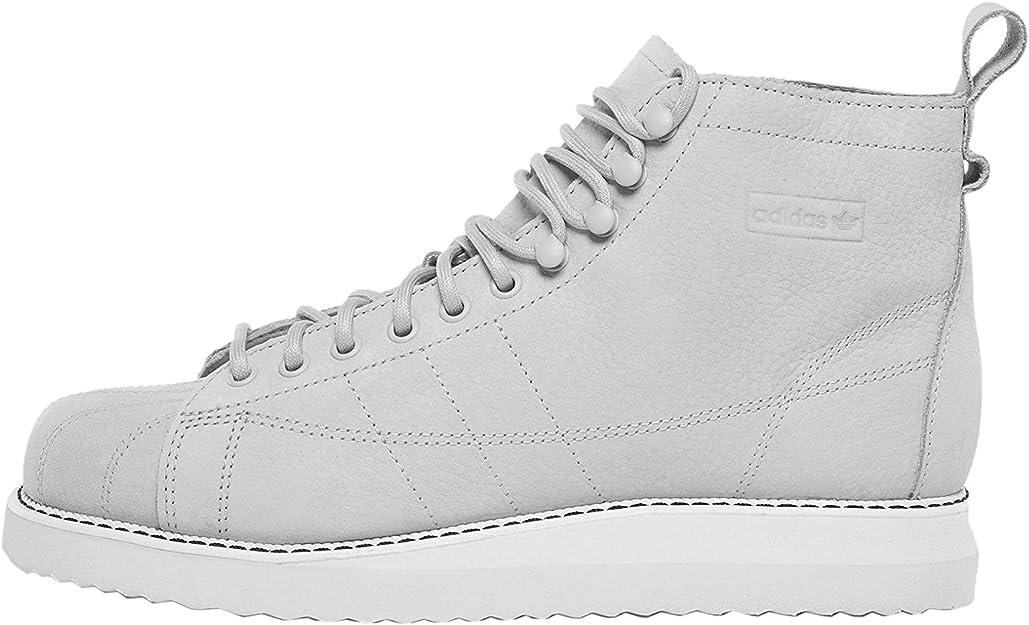 adidas Superstar Boot W Scarpa grigio