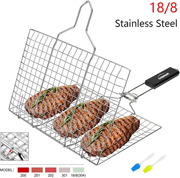 The Best Food Grade Wire Grill Baskets