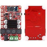 Tablero del amplificador TDA7492, Tablero del amplificador