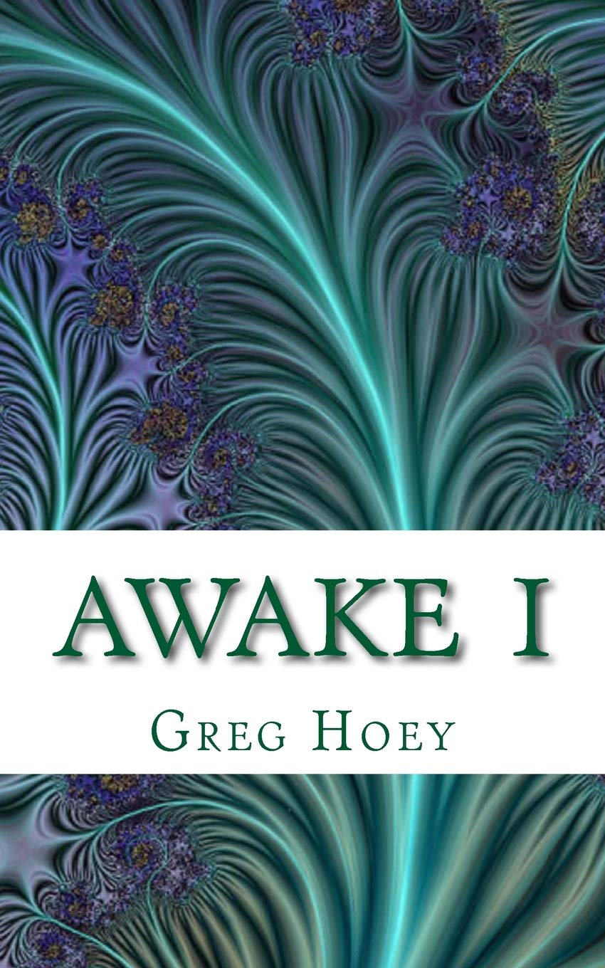 I Awake: by an elephant in the room ebook