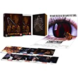Candyman Bluray Limited Edition 2k restored and lots of extras !!!