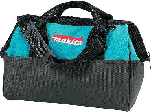 Amazon.com: Makita 831253-8bolsa de herramientas de ...