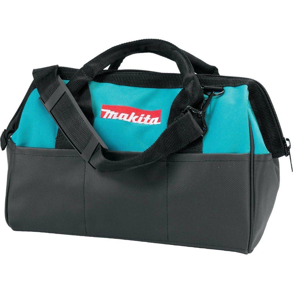 Makita 831253-8 Contractor Tool Bag, 14'' by Makita