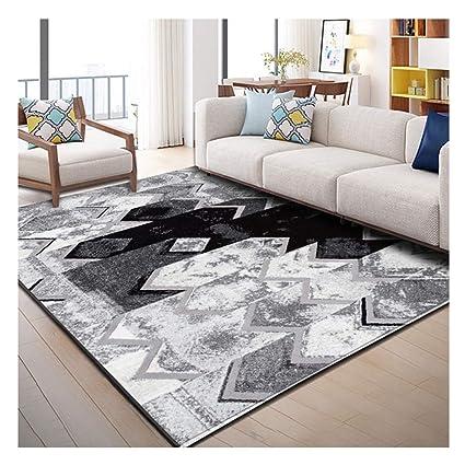 21072f9e17dd3 Amazon.com: ZGP Interior Carpet Carpet Living Room Sofa Coffee Table ...