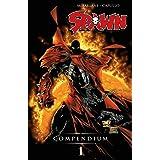 Spawn Compendium, Color Edition, Volume 1