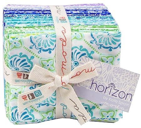 Kate Spain Horizon 30 Fat Quarter Bundle Moda Fabrics