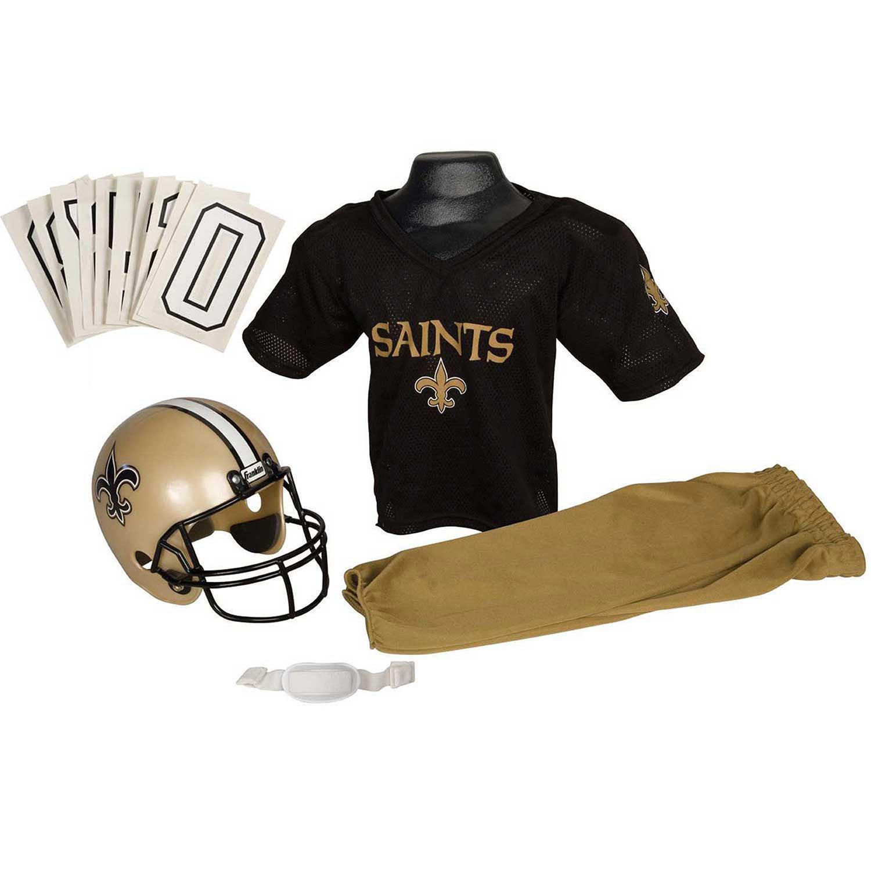 Franklin Sports NFL Deluxe Youth Uniform Set 15700F15/_Parent ...
