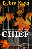CHIEF (A Brikken Motorcycle Club Saga)