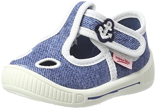 Zapatos azules Skechers infantiles sjyEZeGrs6