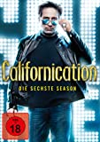 Californication - Die sechste Season [3 DVDs]
