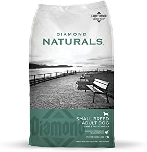 Diamond Naturals Small Breed Dry Dog Food