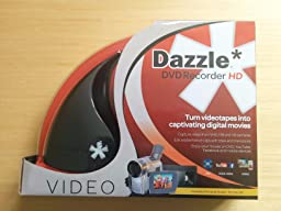 dazzle dvd recorder hd pc software. Black Bedroom Furniture Sets. Home Design Ideas