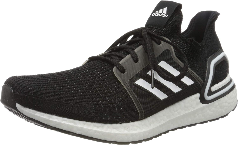 adidas Ultraboost 19 U, Zapatillas de Running para Hombre: Amazon ...