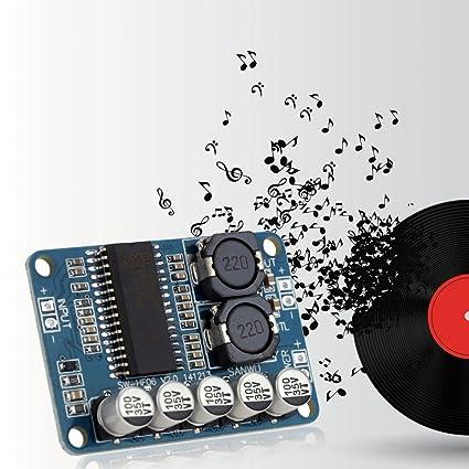 Tda8932 35w mono dc 10 30v digital audio amplifier amazon tda8932 35w mono dc 10 30v digital audio amplifier board altavistaventures Image collections