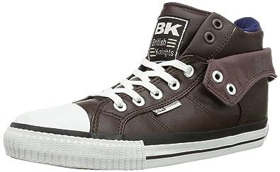 3730 Damen Sneaker B32 British Roco Knights dhrQts