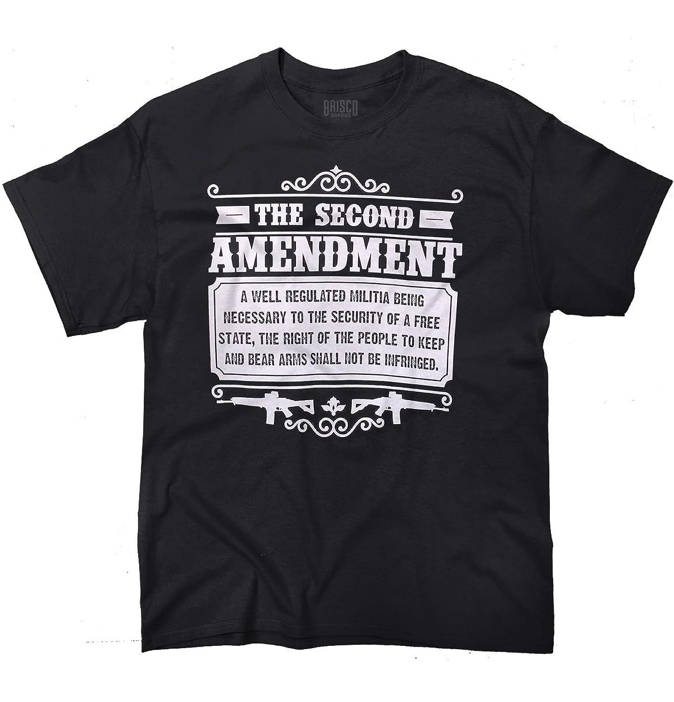 Gen Rights 2nd Amendment Tactical Gear Funny Shirts Gift Ideas T-Shirt Tee