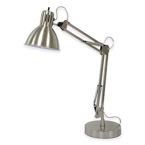 lamp walmart home ideas clamp architect design desk