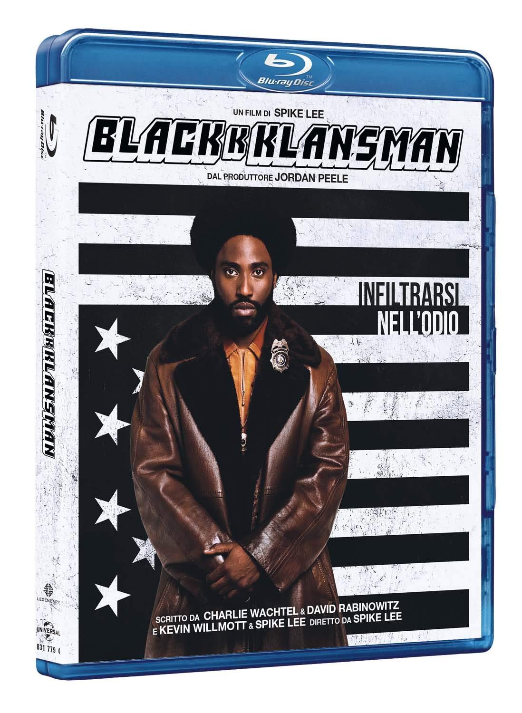 Blackkklansman [Italia] [Blu-ray]: Amazon.es: Adam Driver ...