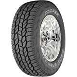 Cooper Discoverer A/T3 All-Season Radial Tire - 225/70R16/SL 103T