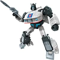 Hasbro Transformers Generations Studio Series Deluxe 86-01 Jazz Action Figure