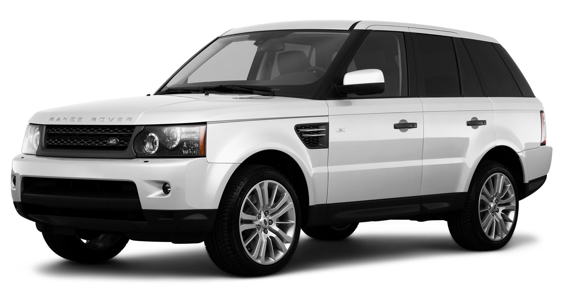 2010 land rover range rover sport reviews images and specs vehicles. Black Bedroom Furniture Sets. Home Design Ideas