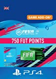 FIFA 19 Ultimate Team - 750 FIFA Points | PS4 Download Code - UK Account