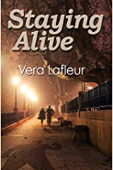 "Staying Alive (""Claire"" Series Book 2) Kindle Edition"