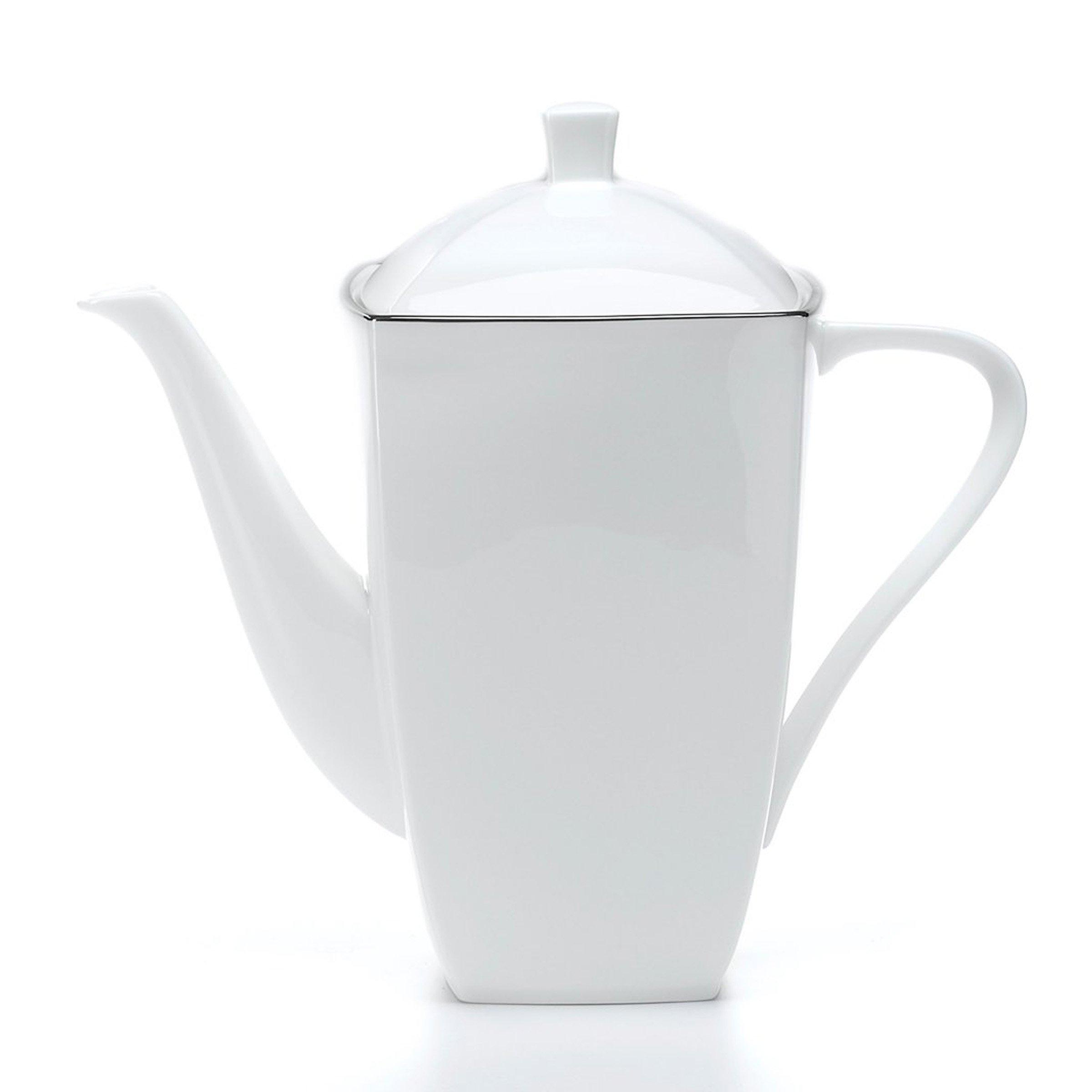 Mikasa Couture Platinum Coffee Server