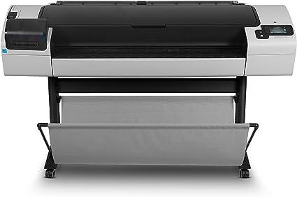HP Designjet T1300 - Plotter con disco duro: Amazon.es: Informática