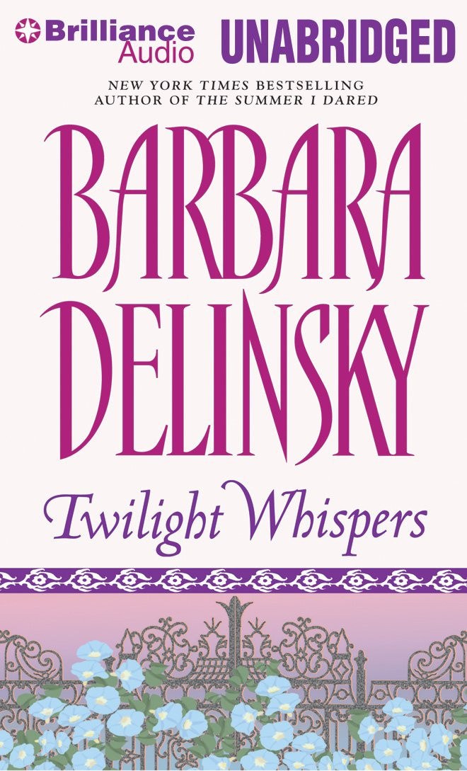 Read Online Twilight Whispers pdf epub