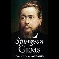 Spurgeon Gems (English Edition)