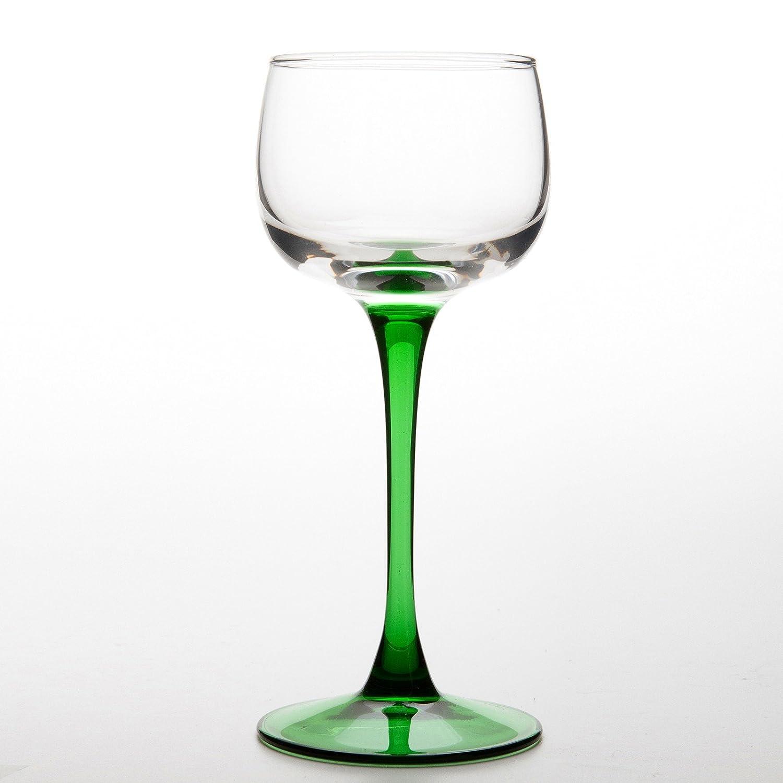 verre a vin alsace
